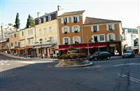 Place Chateauras